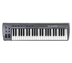 KeyStudio 49i USB Keyboard