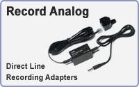 Telephone Line Recording