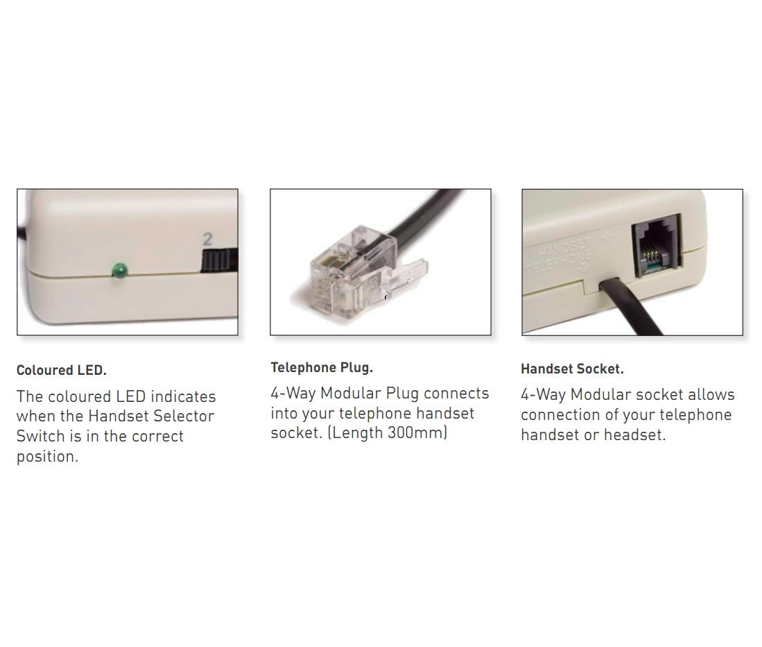 telephone handset wiring solidfonts digital phone wiring diagram nilza net