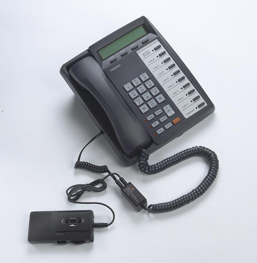 trx 20 handset phone recording portable adapter. Black Bedroom Furniture Sets. Home Design Ideas