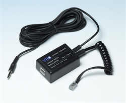 LRX-35  Phone Recording Adapter