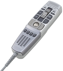 Olympus DR-2200 Dictation Controller (Microphone)