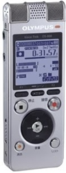 Olympus DM-620 Recorder (4GB  Internal Memory/1020 Hours)
