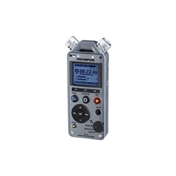 Olympus LS-12 PCM Digital Recorder