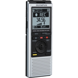 Olympus 4GB VN-722PC Digital Voice Recorder