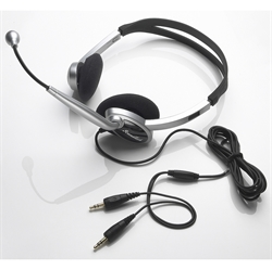 HP-3 Multimedia Headset