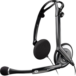 Plantronics .Audio 400 DSP Foldable PC Headset (USB)