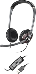 Plantronics Blackwire C420-M Headset (USB)