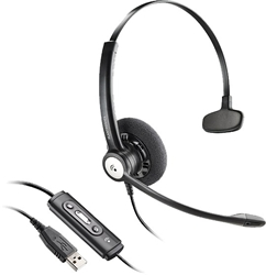 Plantronics Blackwire C610 Headset (USB)
