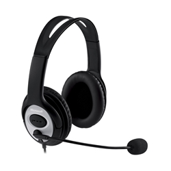 LifeChat LX-3000 USB Stereo Headset