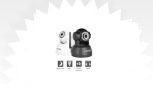 Wanscam IP Security Camera