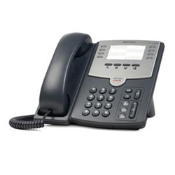 Cisco SPA 501 IP Phone