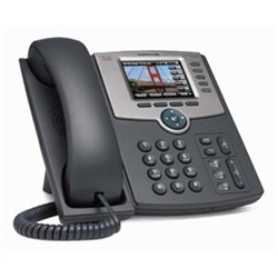 Cisco SPA525G2 IP Phone-Wireless