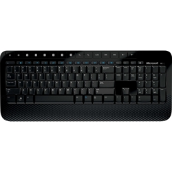 Wireless Keyboard 2000 AES for Business