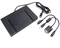 Olympus RS27 Foot Pedal