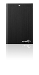 "Seagate Backup Plus 500 GB 2.5"" External Hard Drive - Black"