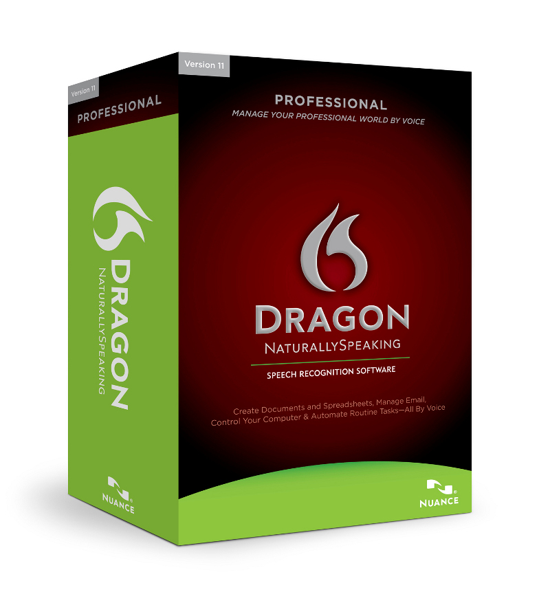 Dragon Naturally Speaking Software Free Trial
