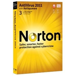 Norton AntiVirus 2012 - Complete Product - 3 PC in 1 Household