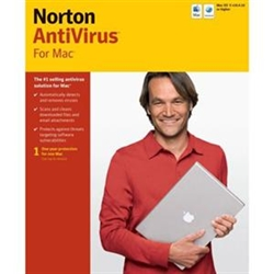Norton AntiVirus v.11.0 - Complete Product - 1 User