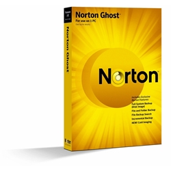 Norton Ghost v.15.0 - Complete Product - 1 User
