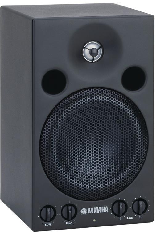 Yamaha Studio Speaker Msp3