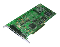 TAPI Telephony Board - 2 Analog Phone Lines(32BIT)