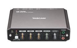 Tascam US-125M USB Mixing Audio Interface