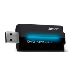 DVD Maker 2 USB Video Capture Device