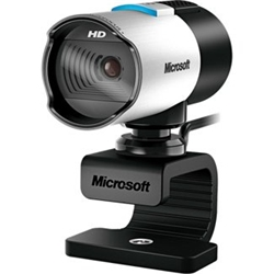 Microsoft Q2F-00013 LifeCam Webcam - USB 2.0
