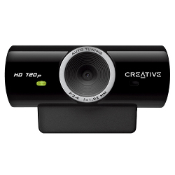 Creative Live! Cam Webcam - USB 2.0