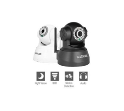 Wanscam M-JPEG Wireless IP Camera